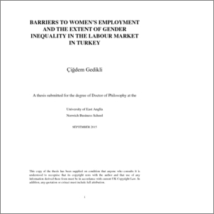 thesis labour market Evaluating the impact of the workfare income supplement scheme on singapore's labour market (2012) innovation and fiscal decentralization in transitional economies (2012) international trade and economic growth: evidence from singapore (2012.