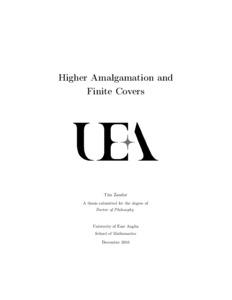 uea thesis repository